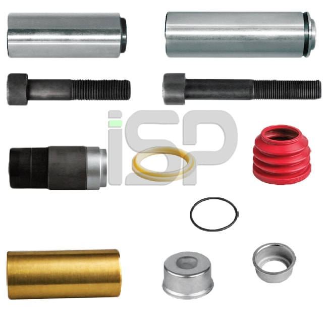 CALIPER PIN REPAIR KIT- K0001532
