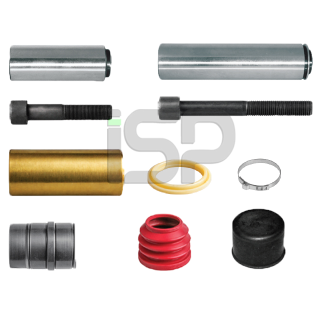 CALIPER PIN REPAIR KIT with OEM number of K000687-1603326