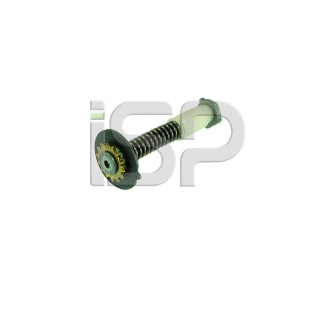 Caliper Pinion Shaft