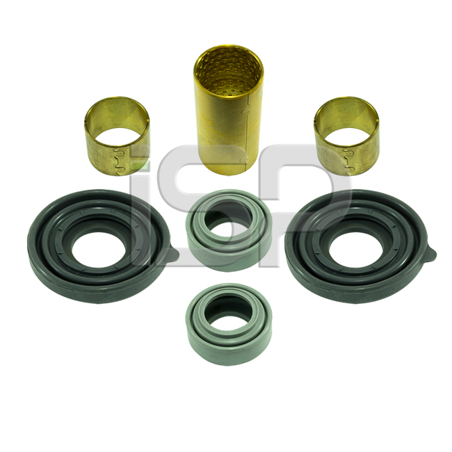Caliper Boot & Bush Repair Kit