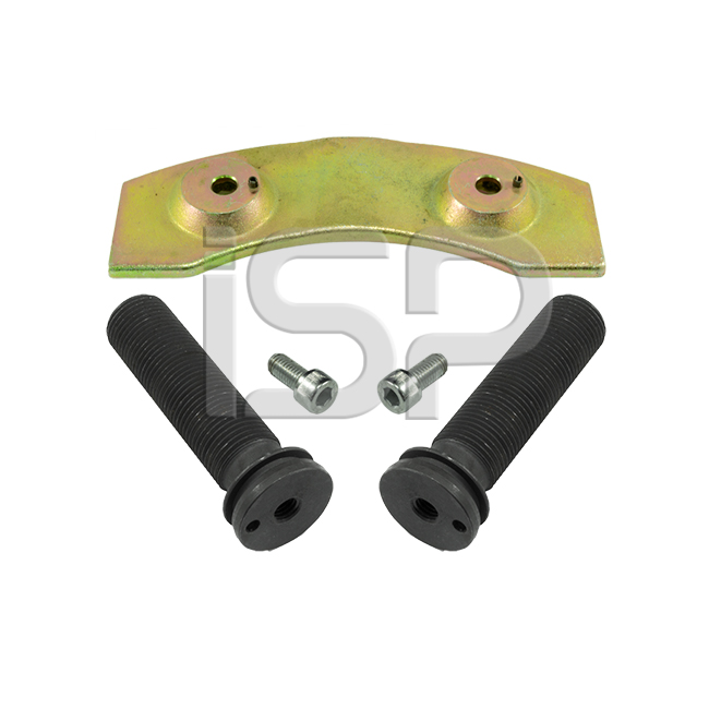 Caliper Plate Repair Kit - L