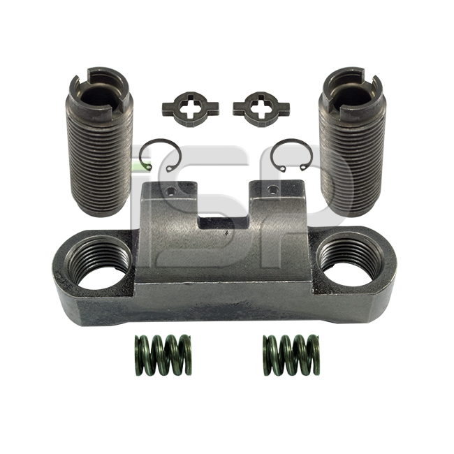 Caliper Shaft Hausing Set