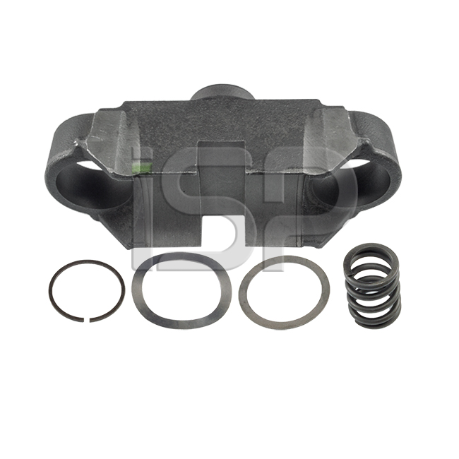 Caliper Shaft Housing Set