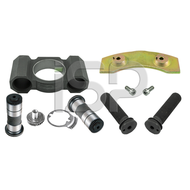Caliper Repair Kit - L