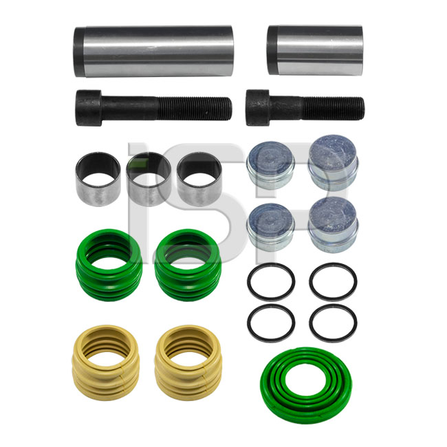 12999738-Caliper Boot & Pin Repair Kit