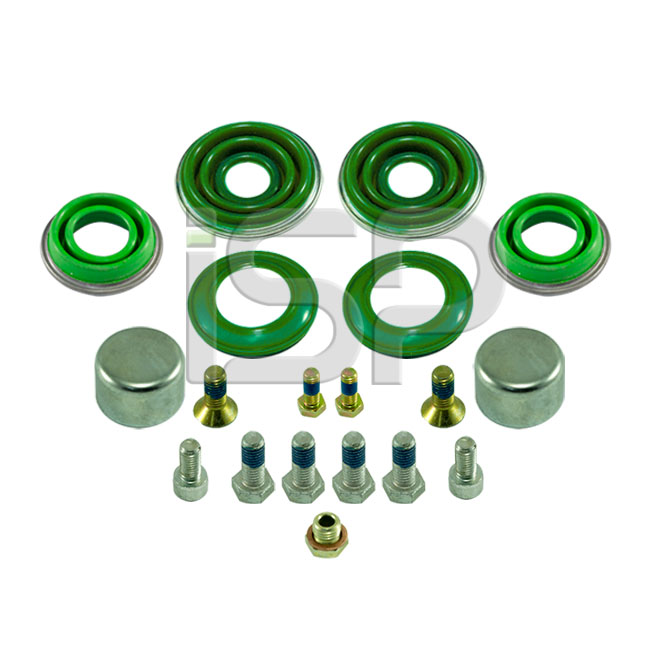 Caliper Boot & Bolt Repair Kit