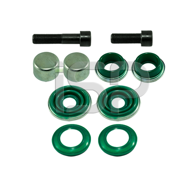 MCK1192-1489991-Caliper Boot & Pin Bolt Repair Kit