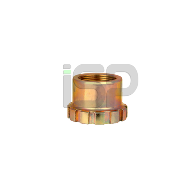 165017-Brake Collet Nut - Short