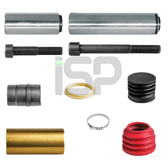 K000132-II350470062-Caliper Pin Repair Kit