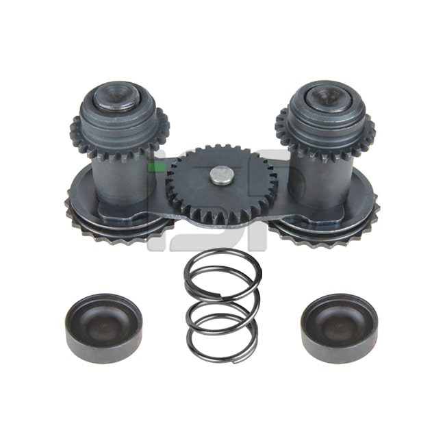 Caliper Adjusting Gear Set / 35 mm - L