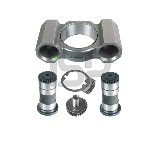 CALIPER SHAFT HOUSING PISTON SET- R