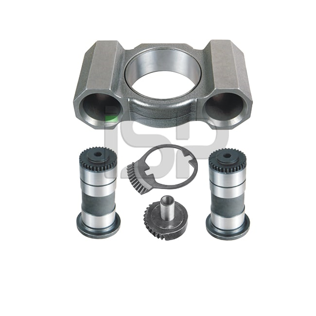 Caliper Shaft Housing & Piston Set - R