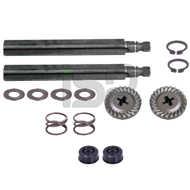 Caliper Mechanism Repair Kit