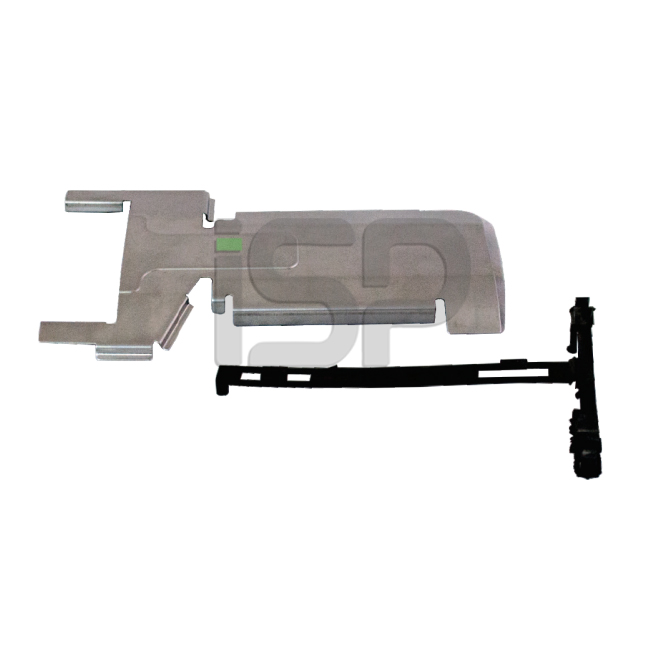 Brake Pad Cable Protection Kit