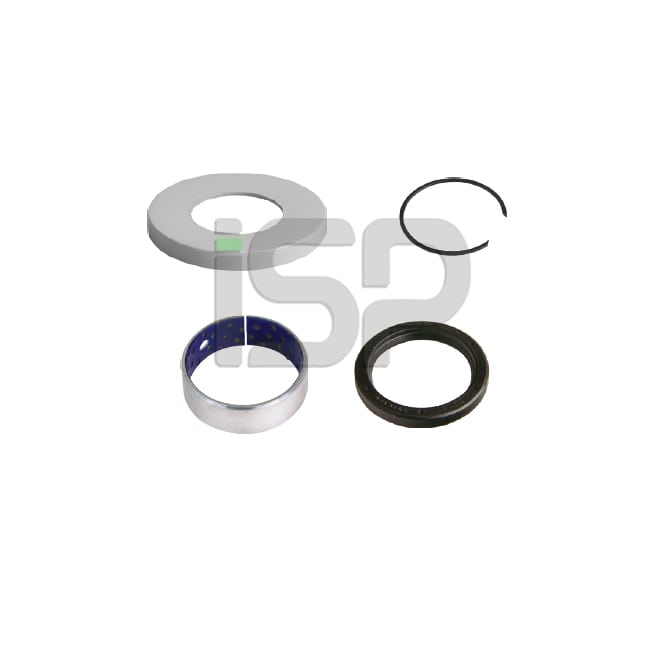 Caliper Seal & Bush Set