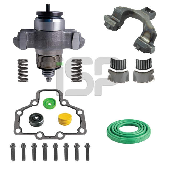 Caliper Complete Mechanism Repair Kit