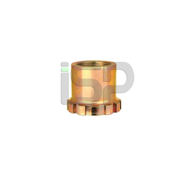 Brake Collet Nut - Long