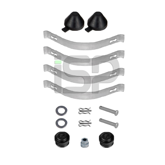 Brake Pad Retainer Repair Kit