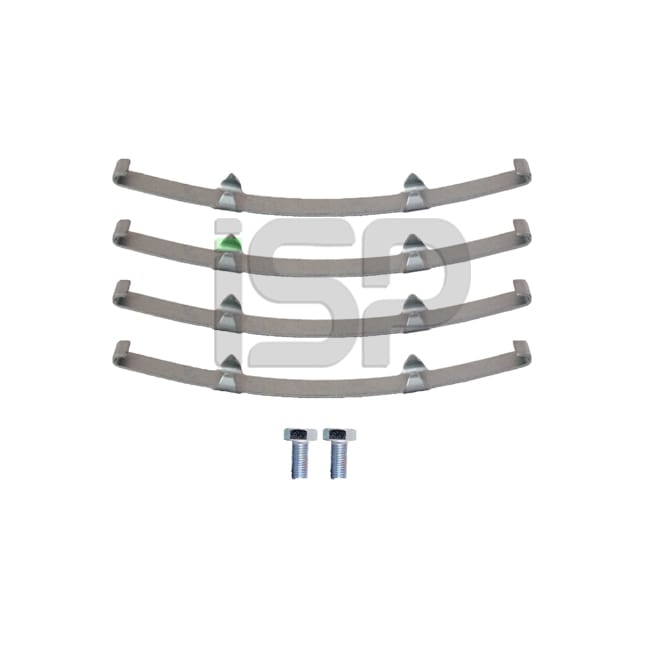 MBA104-Brake Pad Spring Set