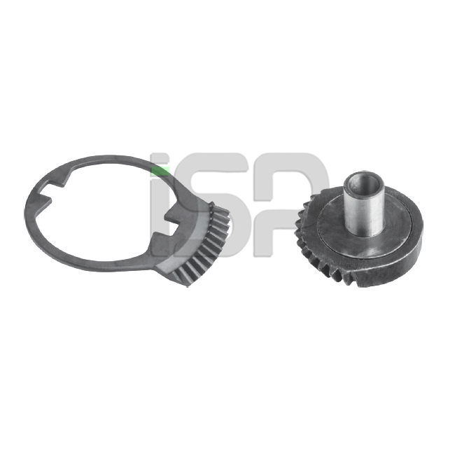 Caliper Mechanism Central Fork & Pinion