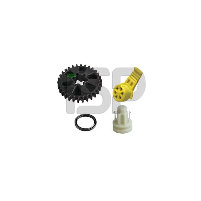 Caliper Reset Shaft Kit