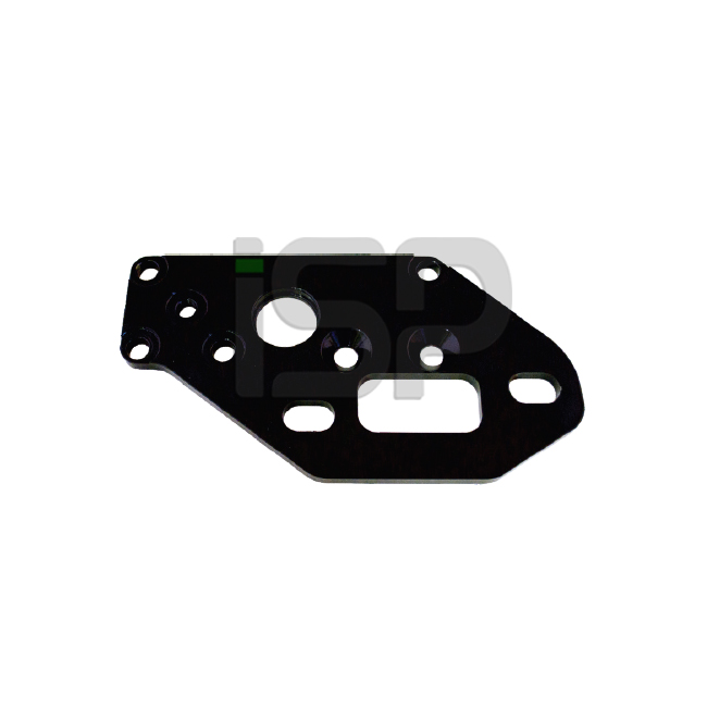 Caliper Actuator End Plate - Left