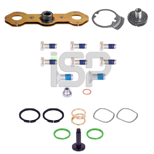 Caliper Mechanism Repair Kit - L