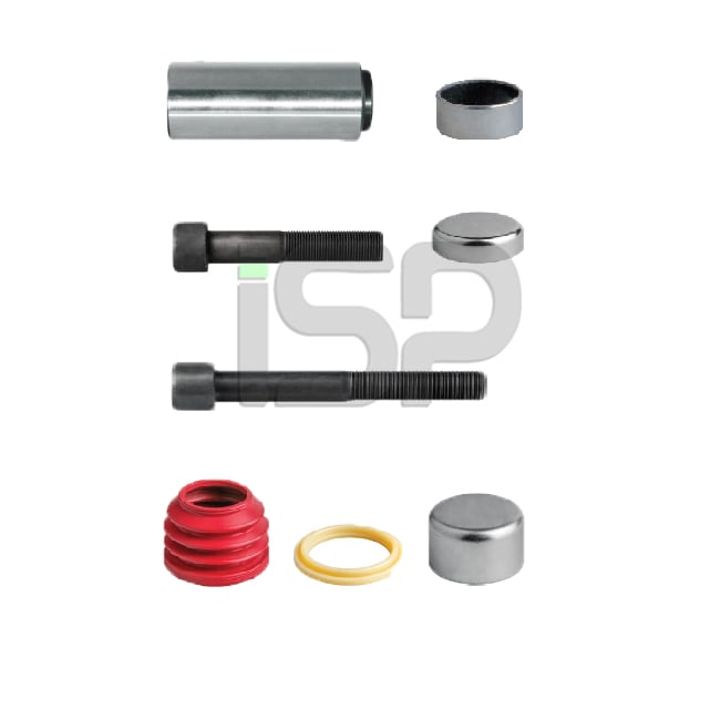 Caliper Short Pin Repair Kit