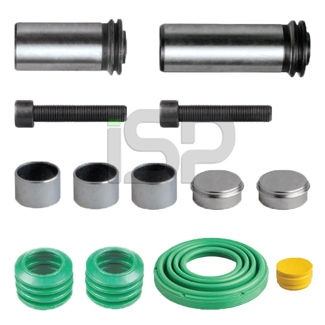 Caliper Boot & Pin Repair Kit