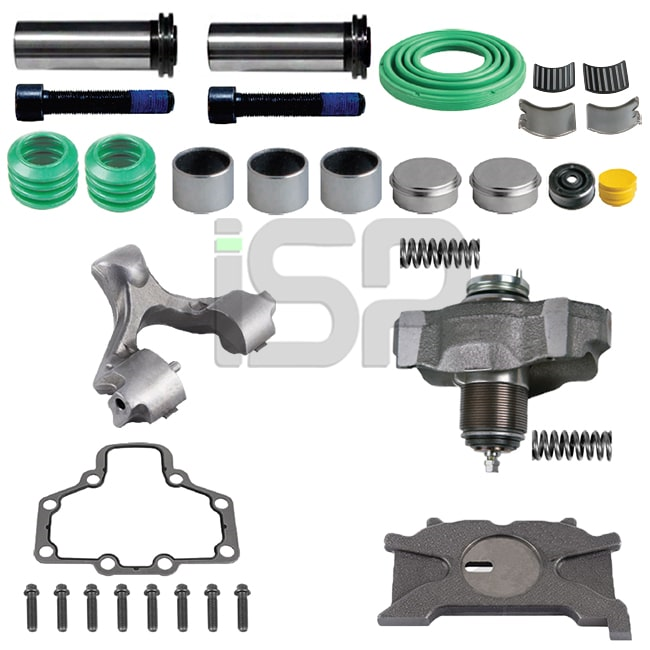Caliper Complete Repair Kit - R