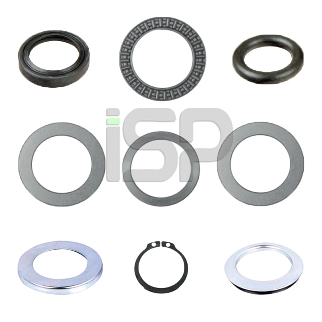 Caliper Seal & Bearing Set