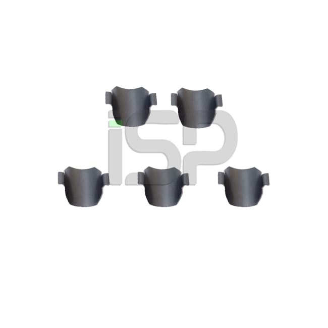 Caliper Crankshaft Knuckle Bush Set
