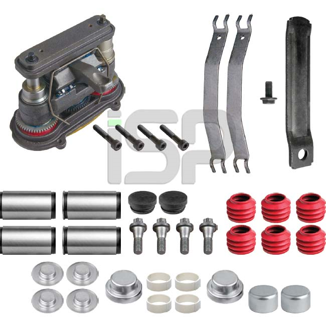 Caliper Complete Repair Kit
