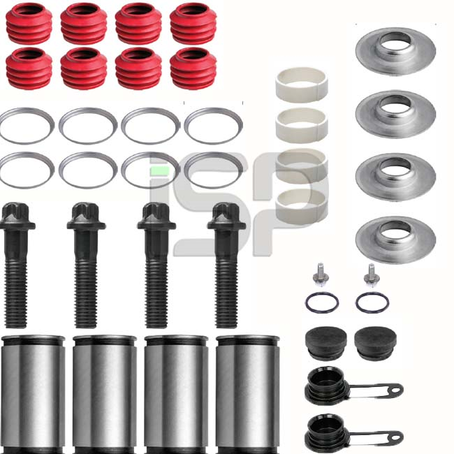 87406-Caliper Pin Repair Kit