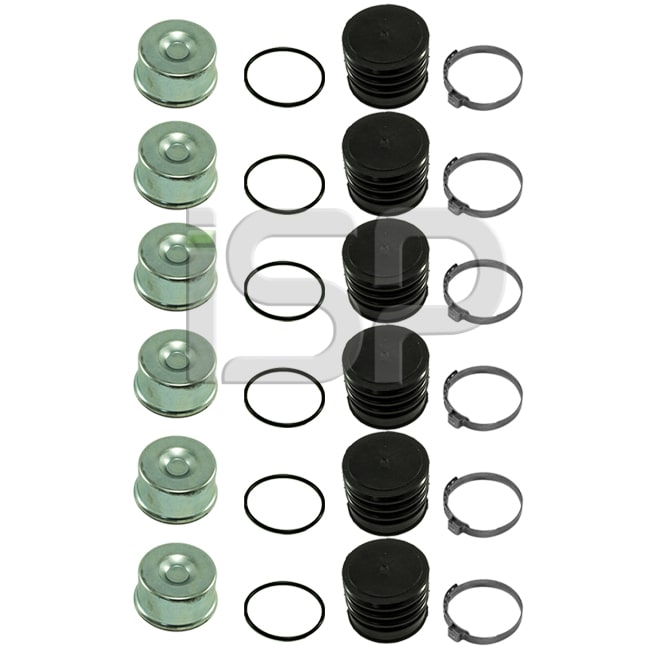 K001301-Caliper Pin Repair Kit