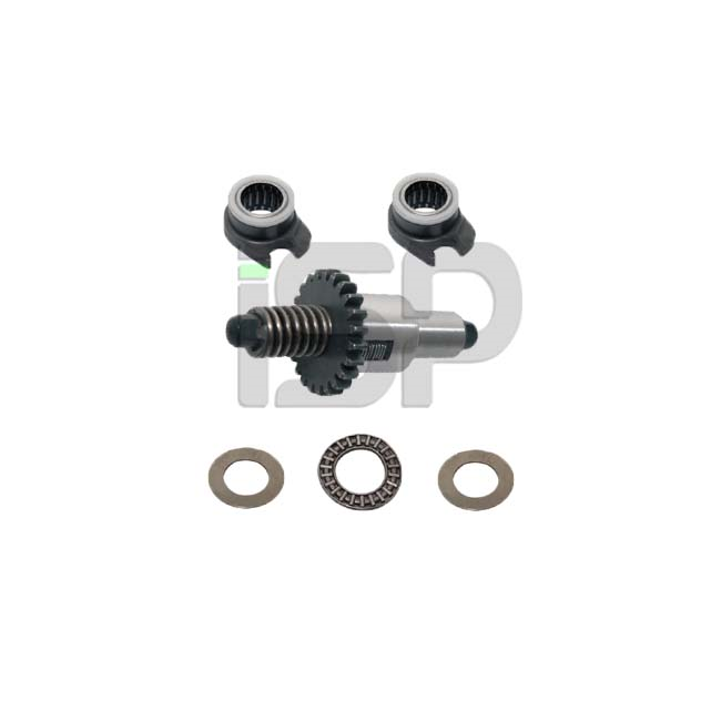 MCK1050-3095646-Caliper Adjusting Mechanism Shaft Set