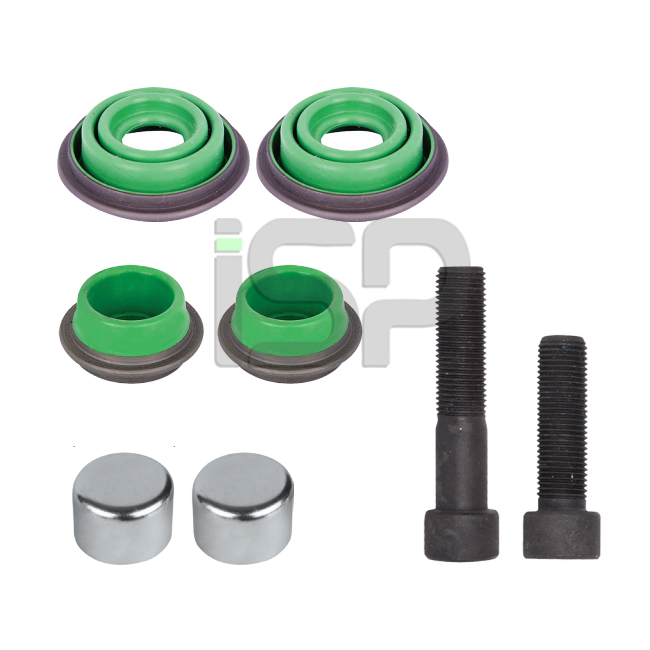 MCK1191-Caliper Boot & Pin Bolt Repair Kit